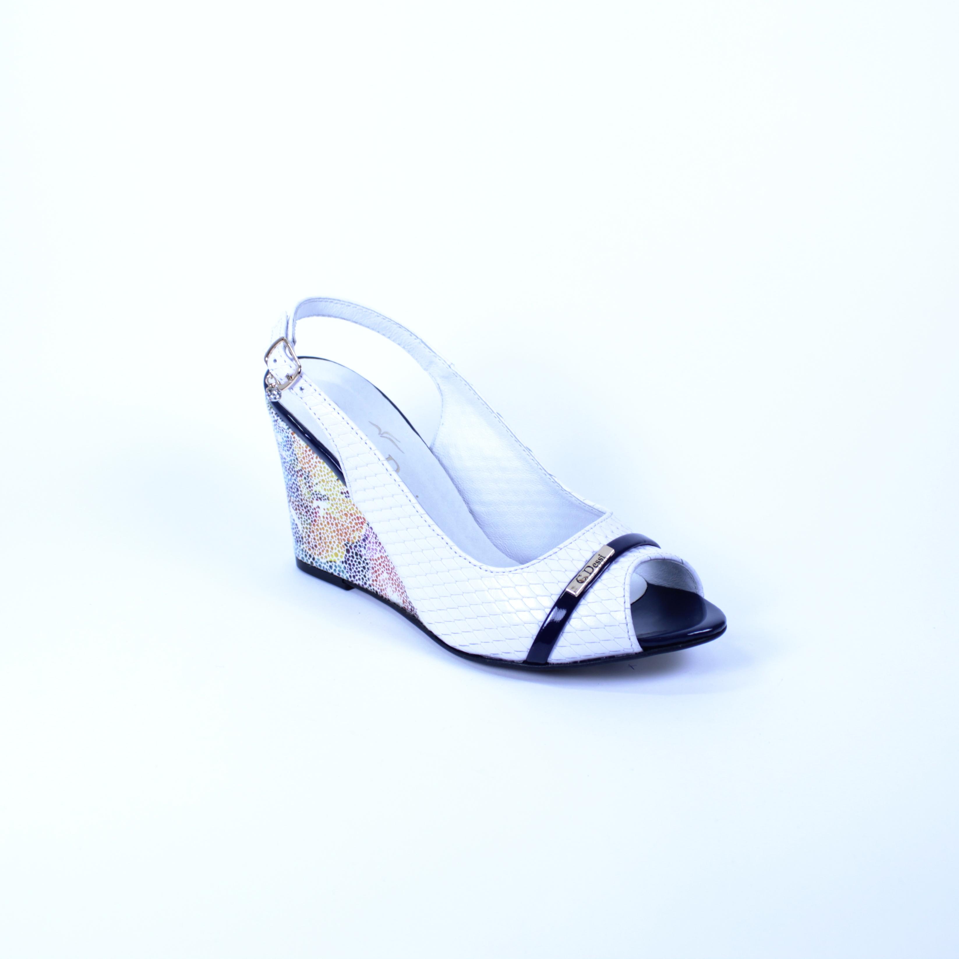 524fe284987a Dámske sandále CLAUDIO DESSI 4468 – Topánky Olympia shoes