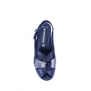 52bac88a6b0b Dámska vychádzková obuv MARCO TOZZI 2-23749-20 844 NAVY MET.COMB. – Topánky  Olympia shoes