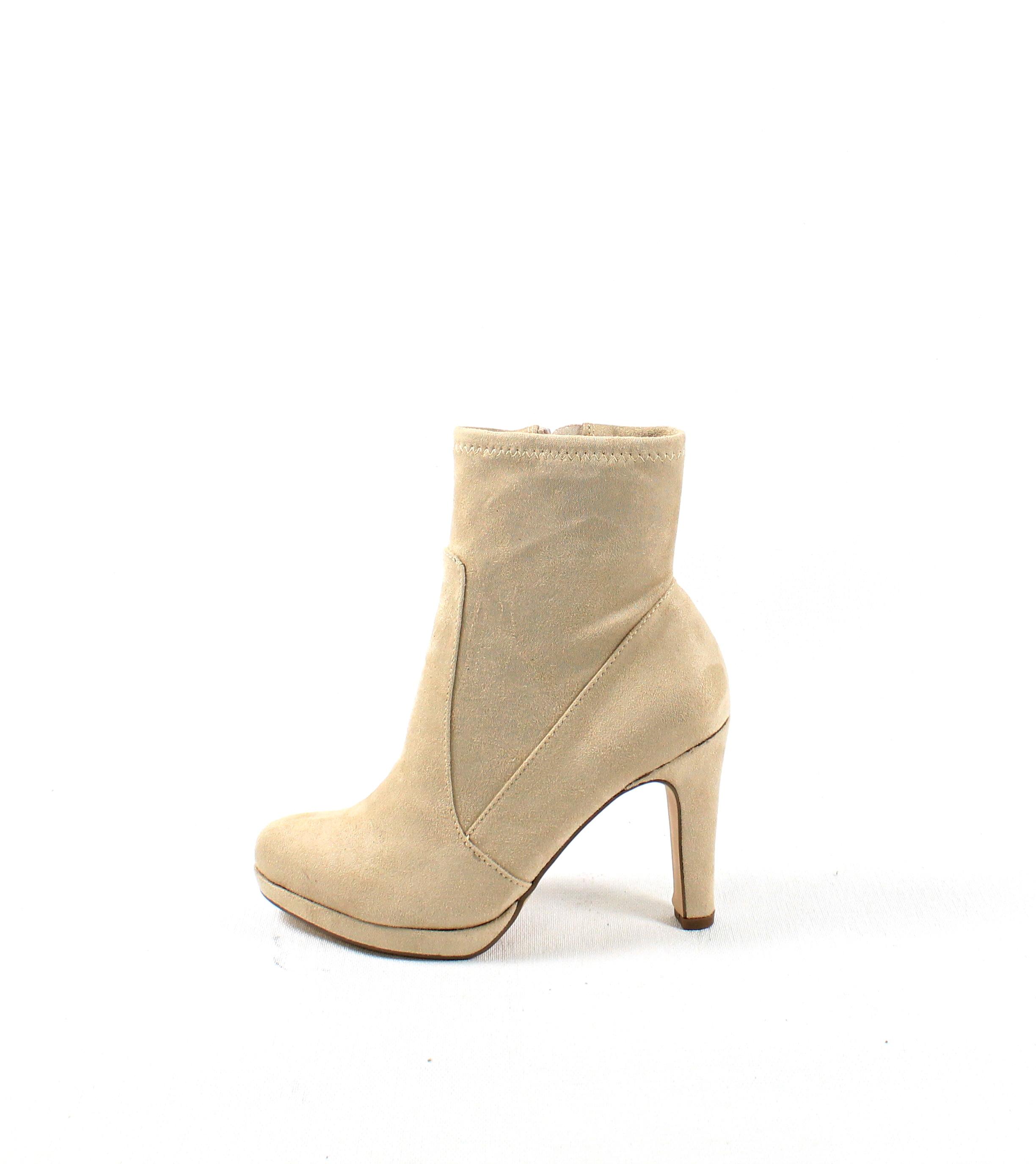 21eded06a074 Dámske členkové čižmy TAMARIS 1-25365-29 DUNE – Topánky Olympia shoes