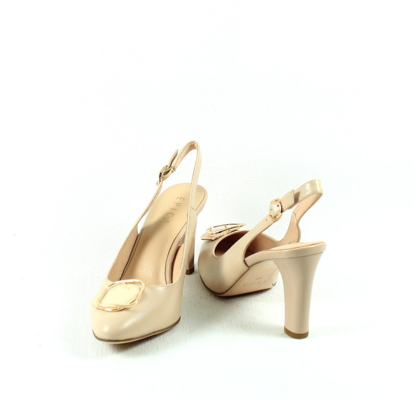 c19d6c4ee625 Dámske sandále EPICA HM4F327-1217-Y969H – Topánky Olympia shoes
